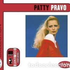 CDs de Música: COLLECTION - PATTY PRAVO - 1 CD. Lote 211206996