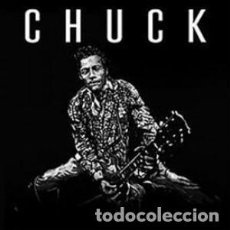 CDs de Música: CHUCK (SOFTPACK) - CHUCK BERRY - 1 CD. Lote 211210409
