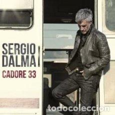 CDs de Música: CADORE 33 - SERGIO DALMA - 1 CD. Lote 211218816