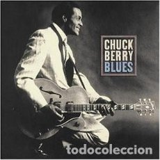 CDs de Música: BLUES - CHUCK BERRY - 1 CD. Lote 211223352
