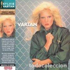 CDs de Música: BIENVENUE SOLITUDE - SYLVIE VARTAN - 1 CD. Lote 211227017