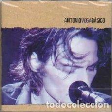 CDs de Música: BÁSICO - ANTONIO VEGA - 1 CD. Lote 211228836