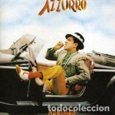 CDs de Música: AZZURRO - ADRIANO CELENTANO - 1 CD. Lote 211232624