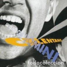 CDs de Música: ARRIVANO GLI UOMINI - ADRIANO CELENTANO - 1 CD. Lote 211236311
