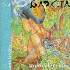 CDs de Música: ARENA EN LOS BOLSILLOS - MANOLO GARCÍA - 1 CD. Lote 211236956