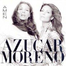 CDs de Música: AMEN - AZUCAR MORENO - 1 CD. Lote 211241504