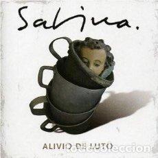 CDs de Música: ALIVIO DE LUTO - JOAQUÍN SABINA - 1 CD. Lote 211242164