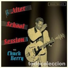 CDs de Música: AFTER SCHOOL SESSION - CHUCK BERRY - 1 CD. Lote 211243649
