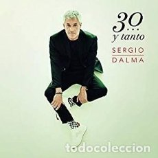CDs de Música: 30... Y TANTO (EDICIÓN ESP... - SERGIO DALMA - CD. Lote 211249495
