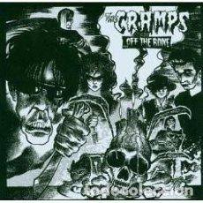 CDs de Música: ...OFF THE BONE - CRAMPS, THE - 1 CD. Lote 211252410