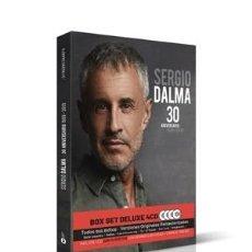 CDs de Música: 30 ANIVERSARIO (1989-2019) ... - SERGIO DALMA - CD. Lote 211253454