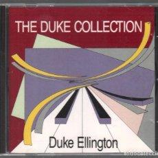 CDs de Música: DUKE ELLINGTON THE DUKE COLLECTION / CD DE 1992 RF-6672 , BUEN ESTADO. Lote 211268742
