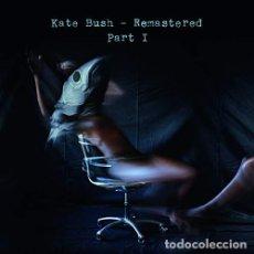 CDs de Música: BUSH KATE - REMASTERED PART 1 (CD NUEVO). Lote 211291816