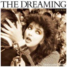 CDs de Música: BUSH,KATE - THE DREAMING (CD NUEVO). Lote 211291917