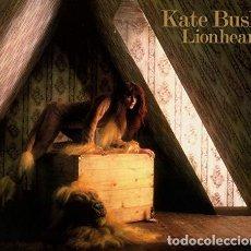 CDs de Música: BUSH KATE - LIONHEART (CD NUEVO). Lote 211292197