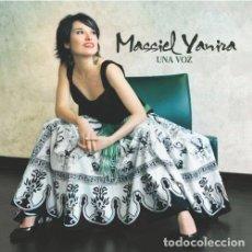 CDs de Música: YANIRA MASSIEL - UNA VOZ (CD NUEVO). Lote 211384861