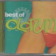CDs de Música: BEST OF OLODUM / CD ALBUM DEL 2005 / MUY BUEN ESTADO RF-6698. Lote 211433692