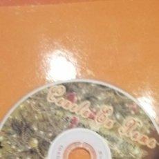 CDs de Música: CAJ-101217 CD MUSICA SOLO CD SIN CARATULA CANELA EN RAMA LA ISLA EN NAVIDAD 2009 NO ORIGINAL. Lote 211438942