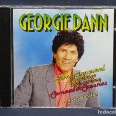 CDs de Música: GEORGIE DANN - EXITOS DE GEORGIE DANN - CD. Lote 211492775