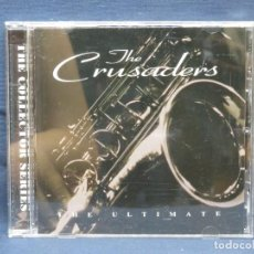 CDs de Música: THE CRUSADERS - THE ULTIMATE - CD. Lote 211504762
