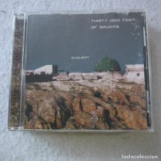 CDs de Música: THIRTY ODD FOOT OF GRUNTS - GASLIGHT - CD. Lote 211506895