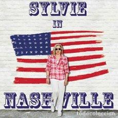 CDs de Música: SYLVIE VARTAN - SYLVIE IN NASHVILLE - (CD NUEVO). Lote 211535891