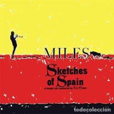 CDs de Música: MILES DAVIS - SKETCHES OF SPAIN - (CD NUEVO). Lote 211542352