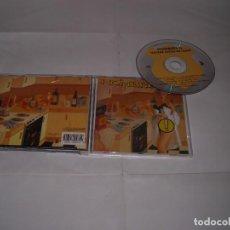 CDs de Música: CD SEGURIDAD SOCIAL 1982 -1995. Lote 211581885