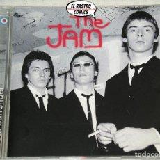CDs de Música: THE JAM, BEAT SURRENDER, CD, MOD. Lote 211602615