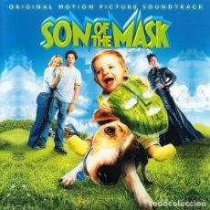 CDs de Música: SON OF THE MASK - OFERTA 3X2 - NUEVO Y PRECINTADO. Lote 211604664