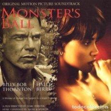 CDs de Música: MONSTER'S BALL - OFERTA 3X2 - NUEVO Y PRECINTADO. Lote 211606207