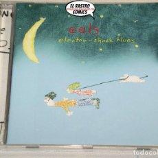 CDs de Música: EELS, ELECTRO-SHOCK BLUES, CD DREAMWORKS RECORDS, 1998, ALTERNATIVE. Lote 211606250