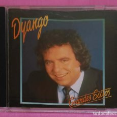 CDs de Música: DYANGO (GRANDES EXITOS) CD 1987. Lote 211622659