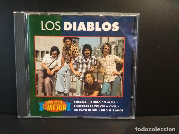 CDs de Música: Que tiempos aquellos, Los Diablos, Los Módulos, Los Mustang, Box triple, TRIPLE CD 1999 PEPETO - Foto 3 - 211627375
