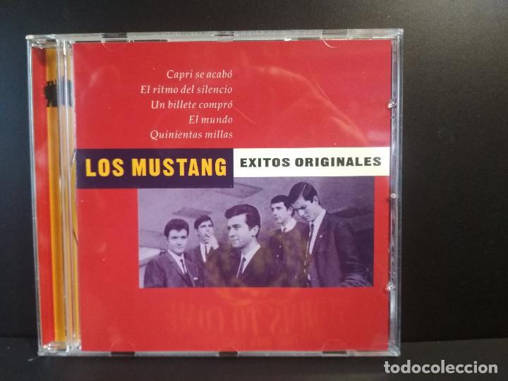 CDs de Música: Que tiempos aquellos, Los Diablos, Los Módulos, Los Mustang, Box triple, TRIPLE CD 1999 PEPETO - Foto 4 - 211627375
