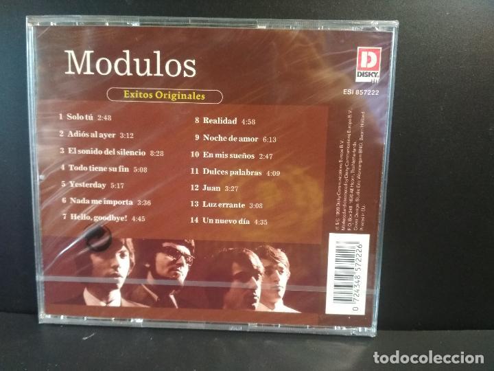 CDs de Música: Que tiempos aquellos, Los Diablos, Los Módulos, Los Mustang, Box triple, TRIPLE CD 1999 PEPETO - Foto 5 - 211627375
