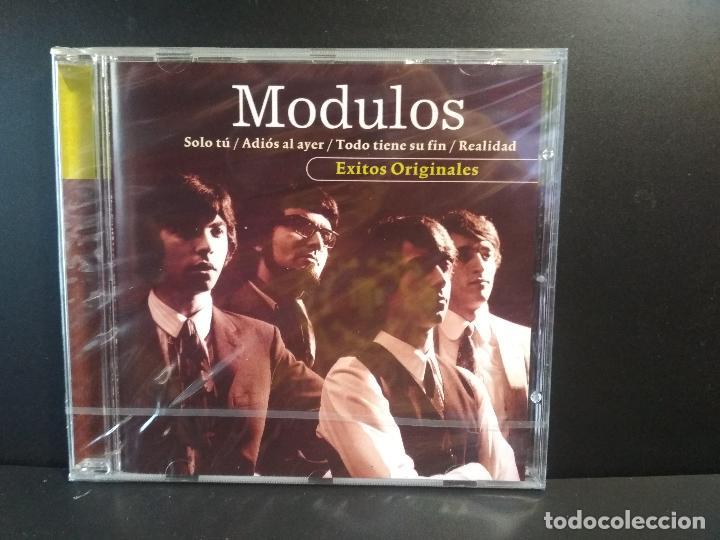 CDs de Música: Que tiempos aquellos, Los Diablos, Los Módulos, Los Mustang, Box triple, TRIPLE CD 1999 PEPETO - Foto 7 - 211627375