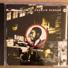 CDs de Música: CHARLIE PARKER, CONFIRMATION: BEST OF THE VERVE YEARS. POLYGRAM 1995. DOBLE CD.. Lote 211628815