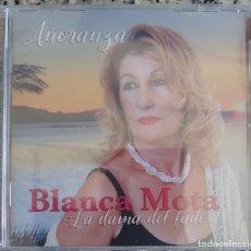 CDs de Música: BLANCA MOTA CD SELLO ZAMBRA AÑO 2020 (PRECINTADO) LA DAMA DEL FADO.. Lote 211648236