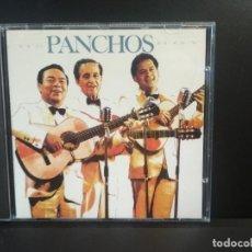 CDs de Música: LOS PANCHOS - LOS PANCHOS HOY - CD ALBUM 1996. Lote 211657106
