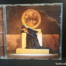 CDs de Música: CD - ENYA - THE MEMORY OF TREES - 1995 WARNER PEPETO. Lote 211658791