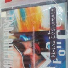 CDs de Música: CD. MACHITO PONCE - MALAS COSTUMBRES. Lote 211661838