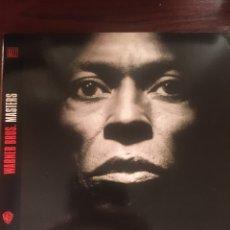 CDs de Música: MILES DAVIS-TUTU-1996-BONITA EDICION DIGIPACK-EXCELENTE ESTADO. Lote 211691050