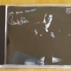 CDs de Música: PACO DE LUCIA (SOLO QUIERO CAMINAR) CD. Lote 211701275