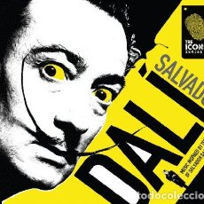 CDs de Música: SALVADOR DALI - THE ICONS - VARIOUS ARTISTS (CD NUEVO). Lote 211707456