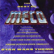 CDs de Música: MECO - THE BEST OF (CD NUEVO). Lote 211717745