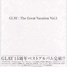 CDs de Música: GLAY - GREAT VACATION VOL.2-SUPER BES (CD NUEVO). Lote 211717751