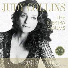 CDs de Música: JUDY COLLINS - ELEKTRA ALBUMS VOLUME 2 (1970 (CD NUEVO). Lote 211717761