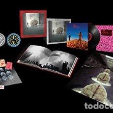 CDs de Música: RUSH - HEMISPHERES (40TH ANNIVERSARY) (CD NUEVO). Lote 211717785