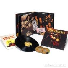 CDs de Música: MARLEY BOB & WAILERS - LIVE FOREVER STANLEY THEATRE (CD NUEVO). Lote 211717786
